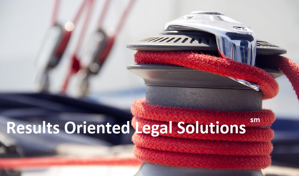 Results         Oriented Legal Solutions